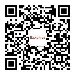 Exascend WeChat QR Code