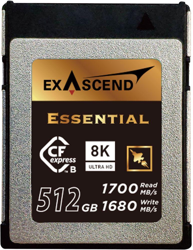 Exascend CFexpress CFE4